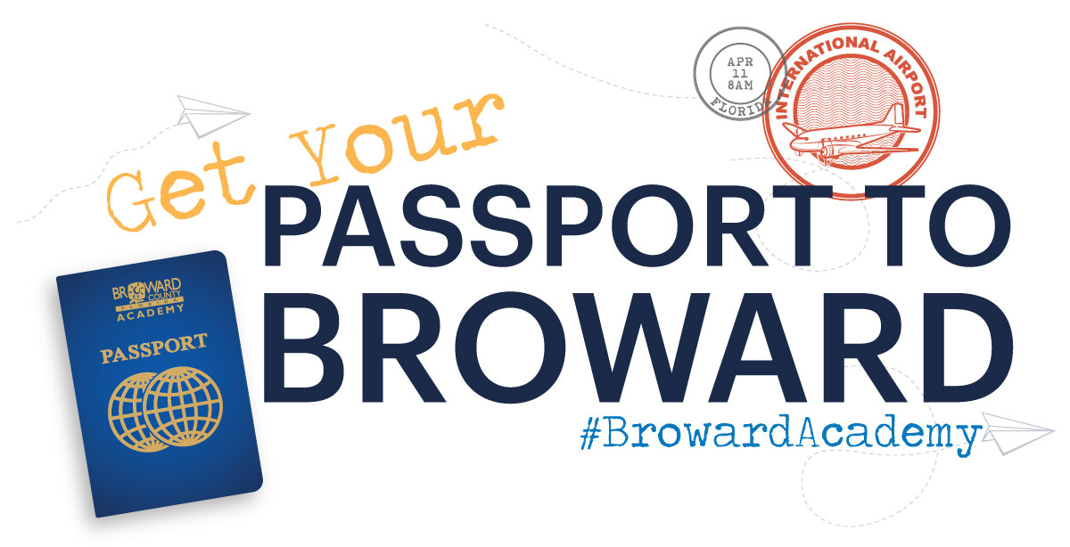Passport to Broward Academy image
