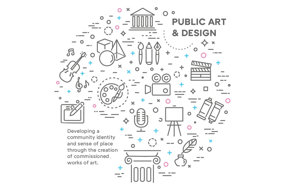 Public Art and Design
