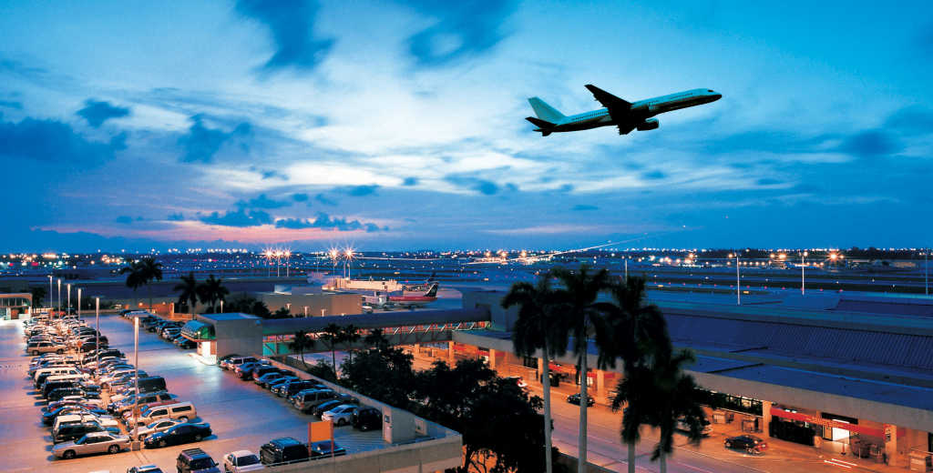 About Broward S Fort Lauderdale Hollywood International Airport Fll