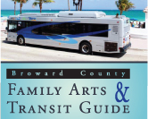 2013 Family Art Ride Guide Cover