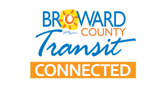 Broward County Transit Connected