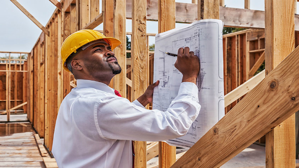 Building Code Services