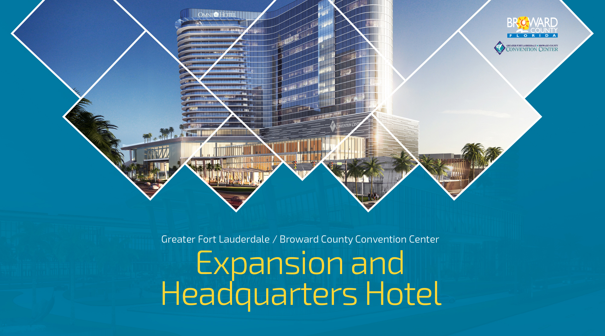 Convention Center Expansion