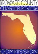 Charter Review Commission Broward County Charter Review Commission (CRC)