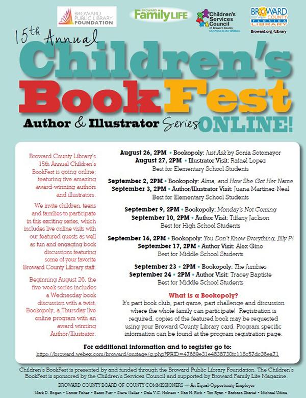 Children's BookFest
