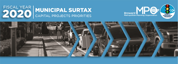 Surtax Projects