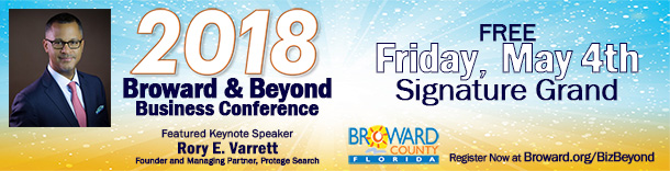 2018 Broward & Beyond Business Conference