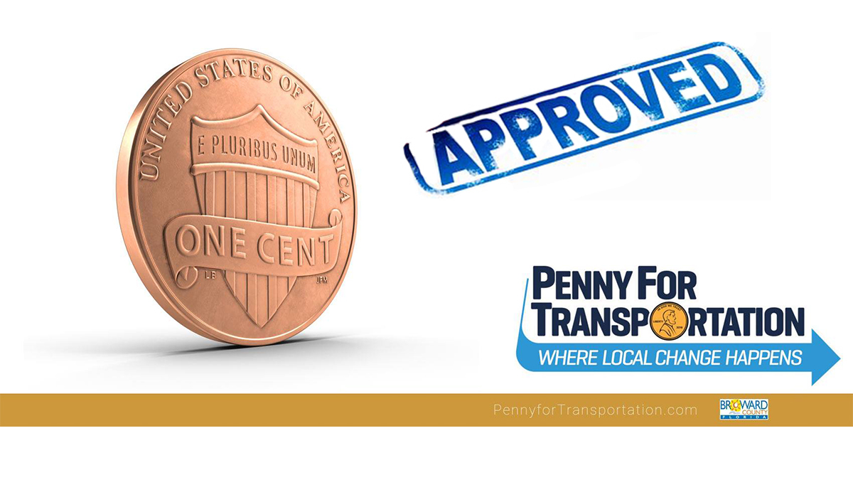 Get Details on Penny for Transportation Opportunities