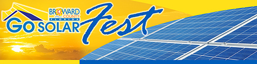 Click here to register for Go SOLAR Fest