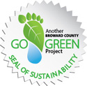 GoGreen Seal of Sustainability