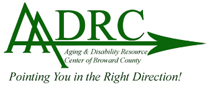 Aging and Disability Resource Center logo