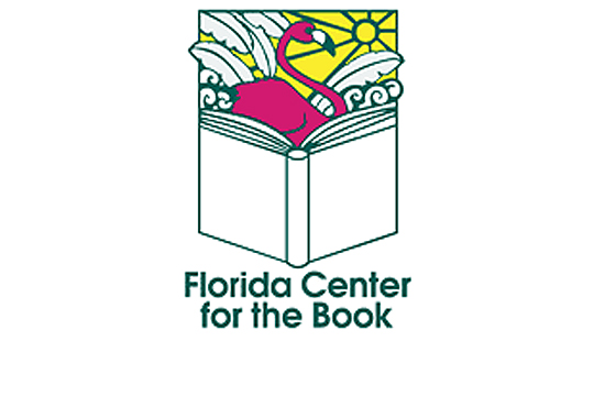 Florida Center for the Book logo