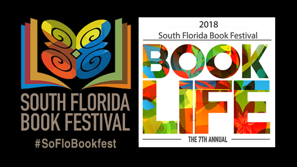 South Florida Book Festival - The 15th Annual Book Life