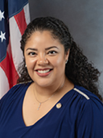 Rep. Cindy Polo