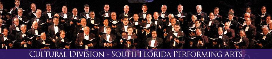 South Florida Performing Arts