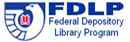 Federal Depository Library Program (FDLP) LOGO