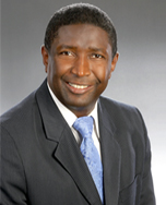 Broward County Commissioner Dale V.C. Holness
