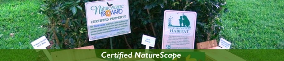 Certified NatureScape