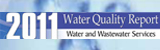 2011 Water Quality Report