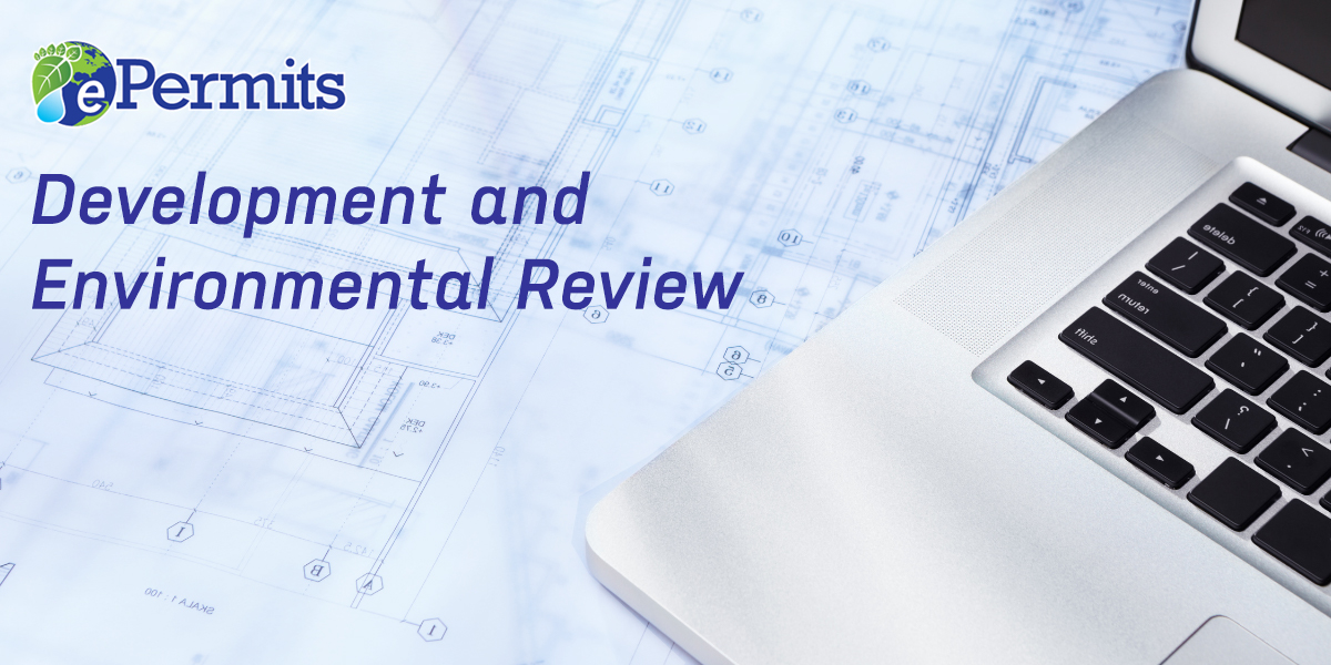 Development and Environmental Review