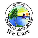 City of Lauderdale Lakes Logo