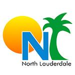 City of North Lauderdale Logo