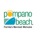 City of Pompano Beach Logo