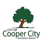 City of Cooper City Logo
