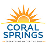 City of Coral Springs Logo